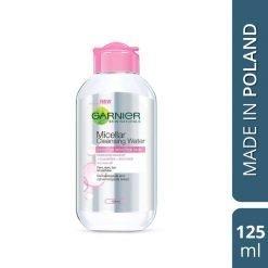 Garnier Skin Active Micellar Clear Water – 125 ml