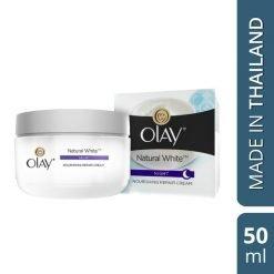 Olay Natural White Night Cream – 50g