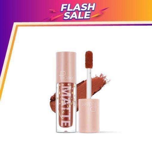 C2037 – Pudaier SILKY MATTE Waterproof Lipstick