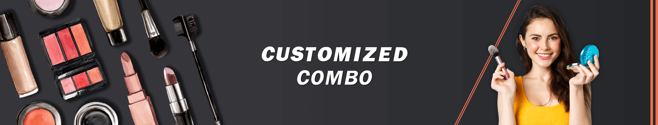 Combo Category Banner