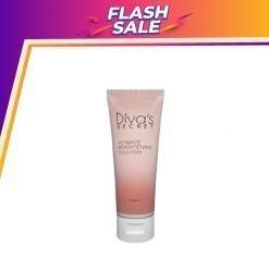 Divas Secret Intimate Brightening Solution – 50 ml