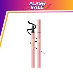 E01 – PINKFLASH Lock All Day Waterproof Eyeliner