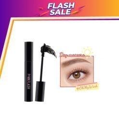 E08 – PINKFLASH Waterproof Day Mascara (7ml)