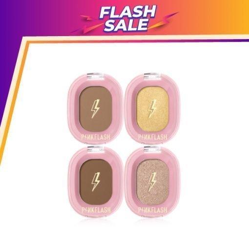 F02 – PINKFLASH Highlighter & Contour