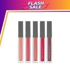 F2100 – Flash Moment Waterproof Matte Liquid Lipstick