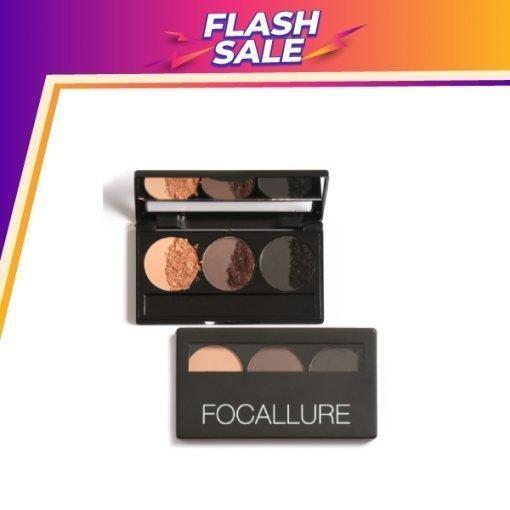 FA 04 – Focallure Eyebrow Powder Kit