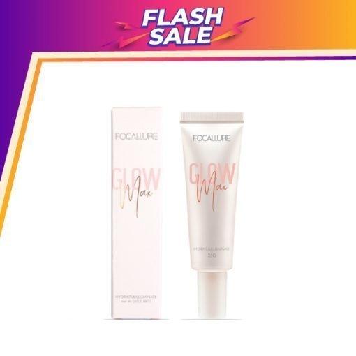 FA 138 – Focallure GlowMax Face Primer (25g)
