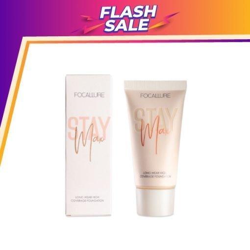 FA 150 – Focallure STAYMAX Pore Blurring Matte Flowless Foundation (20 g)