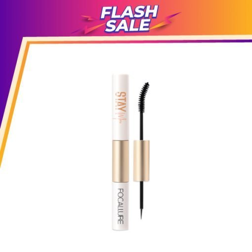 FA 160 – Focallure STAYMAX Waterproof Mascara & Eyeliner 2 in 1