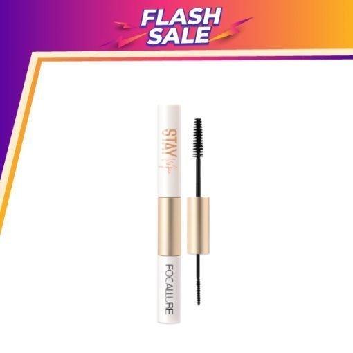FA 160 – Focallure STAYMAX Waterproof Mascara & Lash Primer 2 in 1