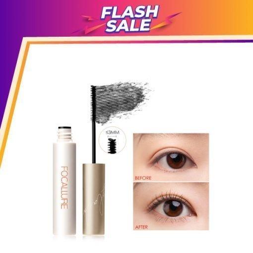 FA 169 – Focallure LONGLASH Waterproof Mascara – Black