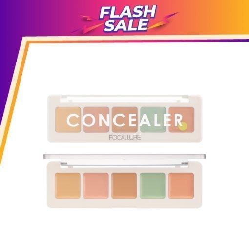 FA 172 – Focallure Color Concealer Palette