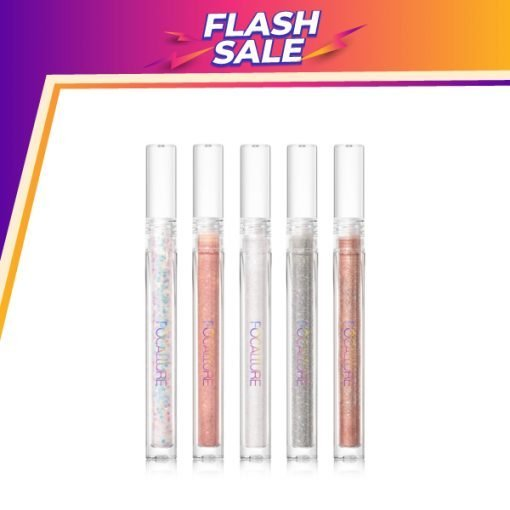 FA 195 – Focallure STARLIGHT Liquid Eyeshadow