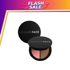 FA 20 – Focallure Blush, Highlight & Contour
