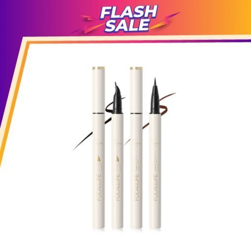 FA 200 – Focallure ULTRAFINE Quick Dry Liquid Eyeliner