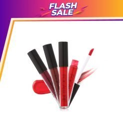 FA 24 – Focallure Waterproof Matte Liquid Lipstick