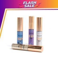FA 46 -Focallure BEAM Heavy Metallic Glitter Eyeliner
