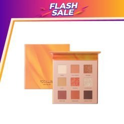 FA 62 – Focallure 09 Color Eyeshadow Palette – Ring the Alarm