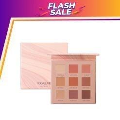FA 62 – Focallure 09 Color Eyeshadow Palette – Soft Powder