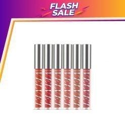 FA 76 – Focallure Velvet Liquid Matte Lipstick