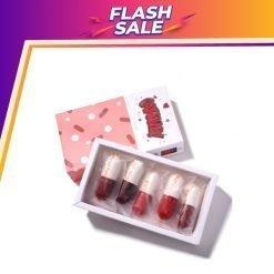 FA 87 – Focallure Capsule Matte Lipstick Set