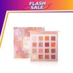 FA 88 – Focallure 16 Color Eyeshadow Palette – Sunrise