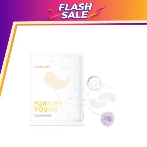 FA SC01 – Focallure Collagen Crystal Hydra Gel Eye Mask