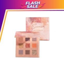 Focallure 09 Color Eyeshadow Palette – SUNRISE