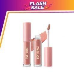 L01 – PINKFLASH Melting Matte Waterproof Lipstick