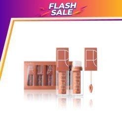 P1202 – Pudaier Matte Liquid Lipstick Set