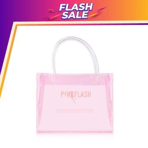 PinkFlash Makeup Bag