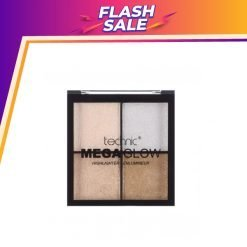 Technic Mega Glow Highlighter Palette (10 ml)