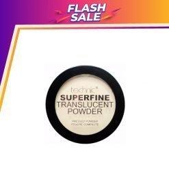 Technic Superfine Translucent Pressed Powder