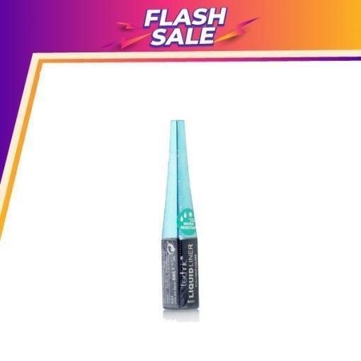 Technic Waterproof Liquid Eyeliner – Black – 6ml