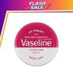 Vaseline Lip Therapy – Rosy Lips